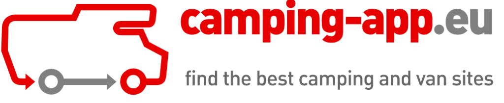camping-app.eu Logo